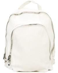 Double zip backpack medium 1252566