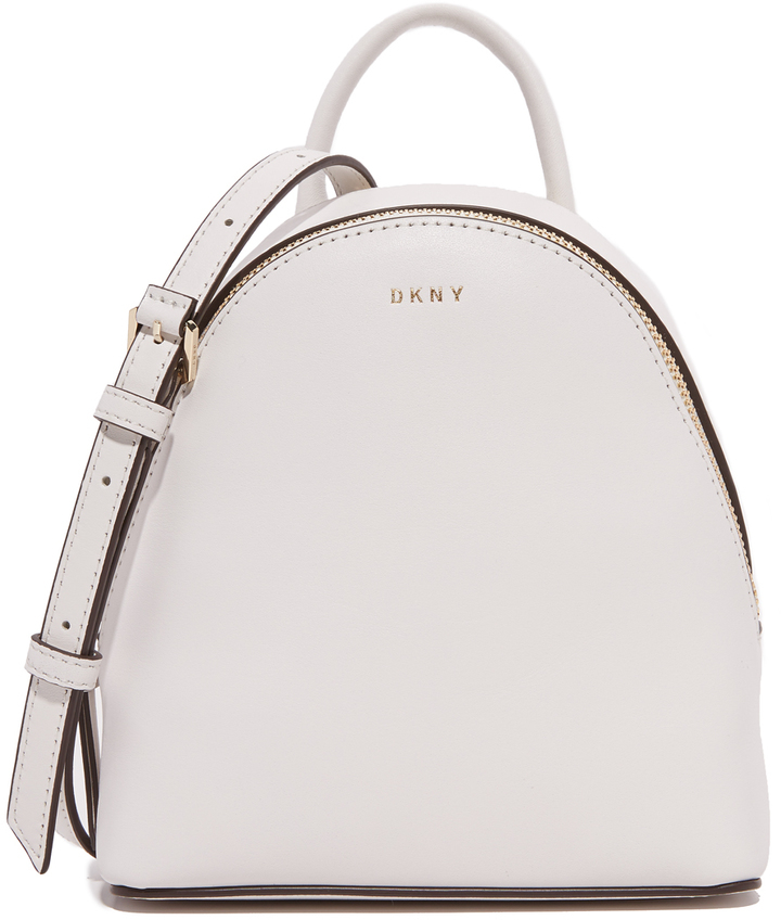world-wide selection of new season world-wide free shipping $248, DKNY Greenwich Mini Backpack Bag