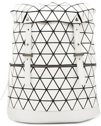 Matte drum backpack medium 803255