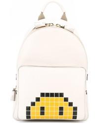 Mini smiley backpack medium 690038