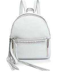 Rebecca Minkoff Small Lola Chain Backpack 100%