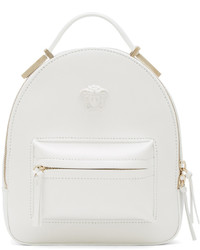 White mini medusa backpack medium 1151642