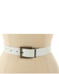 Calvin Klein 1 18 Reversible Belt W Nickel Buckle