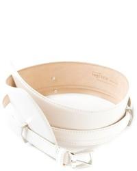 Alexander McQueen Bridle Belt