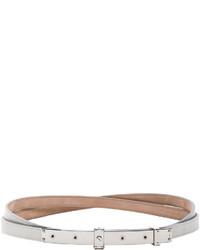 Lanvin Double Belt