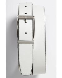Nike Golf Reversible Leather Belt