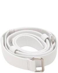 Issey Miyake Leather Belt