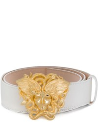 Versace Medusa Head Belt