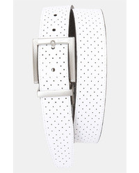 Nike Reversible Leather Belt