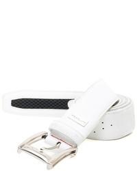 Nike Tiger Woods Mesh Leather Belt