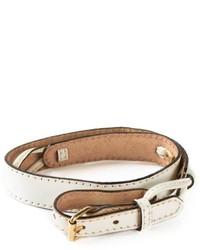 Versace Vintage Buckled Belt