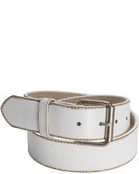 Aventura Clothing Vintage Crackle Leather Belt