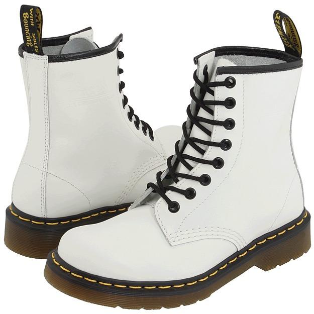991e3523872 ... Dr. Martens 1460 Lace Up Boots ...