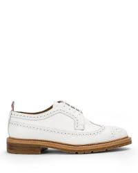 Thom Browne Brogue Detail Derby Shoes