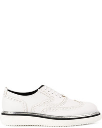 Bruno Bordese Chunky Sole Brogues