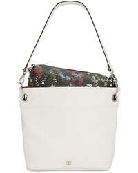 Giani Bernini Bag In Bag Bucket Tote Created For Macys