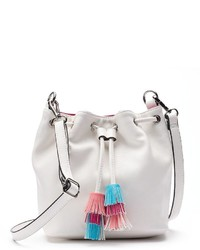 Candies Candies Lincoln Bucket Bag