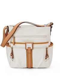 Rosetti Double Duty Bucket Bag