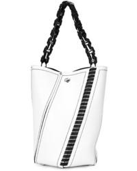 Proenza Schouler Hex Whipstitch Bucket Bag