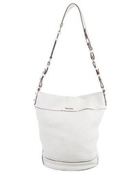 Rebecca Minkoff Leather Bucket Bag