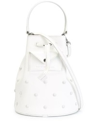 Marc by Marc Jacobs Metropoli Studs Bucket Tote