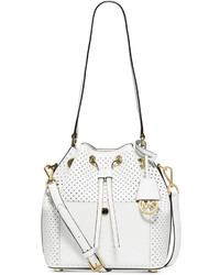 MICHAEL Michael Kors Michl Michl Kors Greenwich Medium Bucket Bag