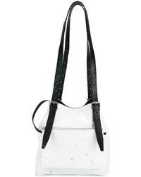 MM6 MAISON MARGIELA Large Bucket Bag