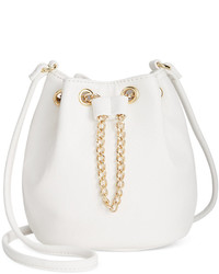 INC International Concepts Pia Mini Bucket Bag Only At Macys
