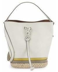 Furla Vittoria Drawstring Bucket Bag
