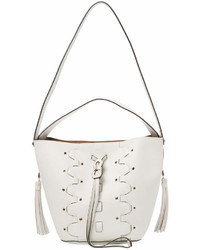 Furla Vittoria Glam S Bucket Bag