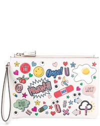 All over wink stickers clutch medium 1192103