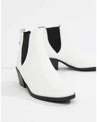New Look Heeled Western Boot