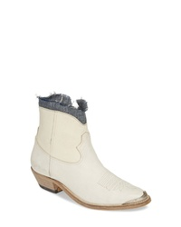 Golden Goose Western Young Boot
