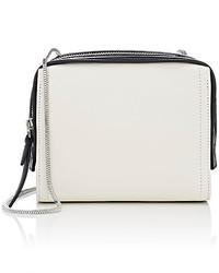 3.1 Phillip Lim Soleil Mini Crossbody Bag White