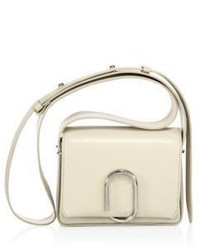 3.1 Phillip Lim Alix Flap Mini Leather Crossbody