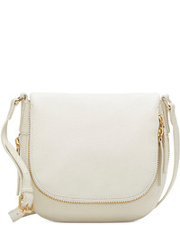 Vince Camuto Baily Saddle Crossbody