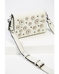 Bouquet Vegan Crossbody
