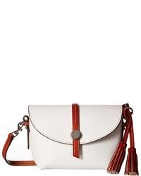 Dooney & Bourke Cambridge Crossbody Saddle Bag Cross Body Handbags