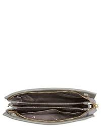 Vince Camuto Cami Leather Crossbody Bag Black
