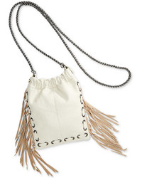 Circus By Sam Edelman Neal Fringe Crossbody