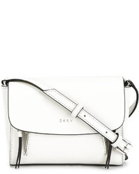 DKNY Mini Flap Crossbody Bag