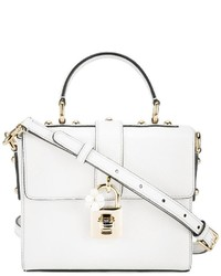 Dolce & Gabbana Cross Body Box Bag