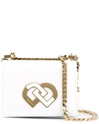 Dsquared2 Small Dd Crossbody Bag