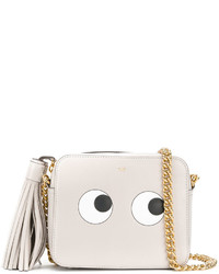 Anya Hindmarch Eyes Crossbody Bag