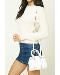 Forever 21 Mini Crossbody Satchel