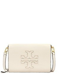 Tory Burch Harper Flats Wallet Cross Body
