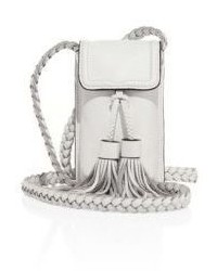 Rebecca Minkoff Isobel Phone Leather Crossbody Bag