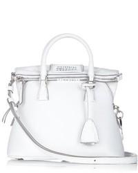 Maison Margiela 5ac Grained Leather Cross Body Bag