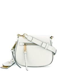 Marc Jacobs Gotham Saddle Crossbody Bag