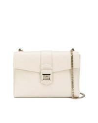 Jimmy Choo Marianne Shoulder Bag M